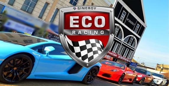 Gabung Eco Racing