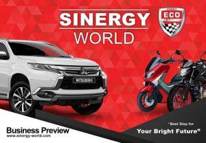 Sinergy World Eco Racing