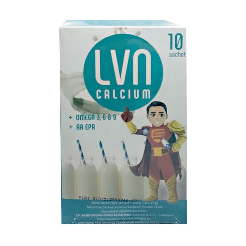 LVN CALCIUM